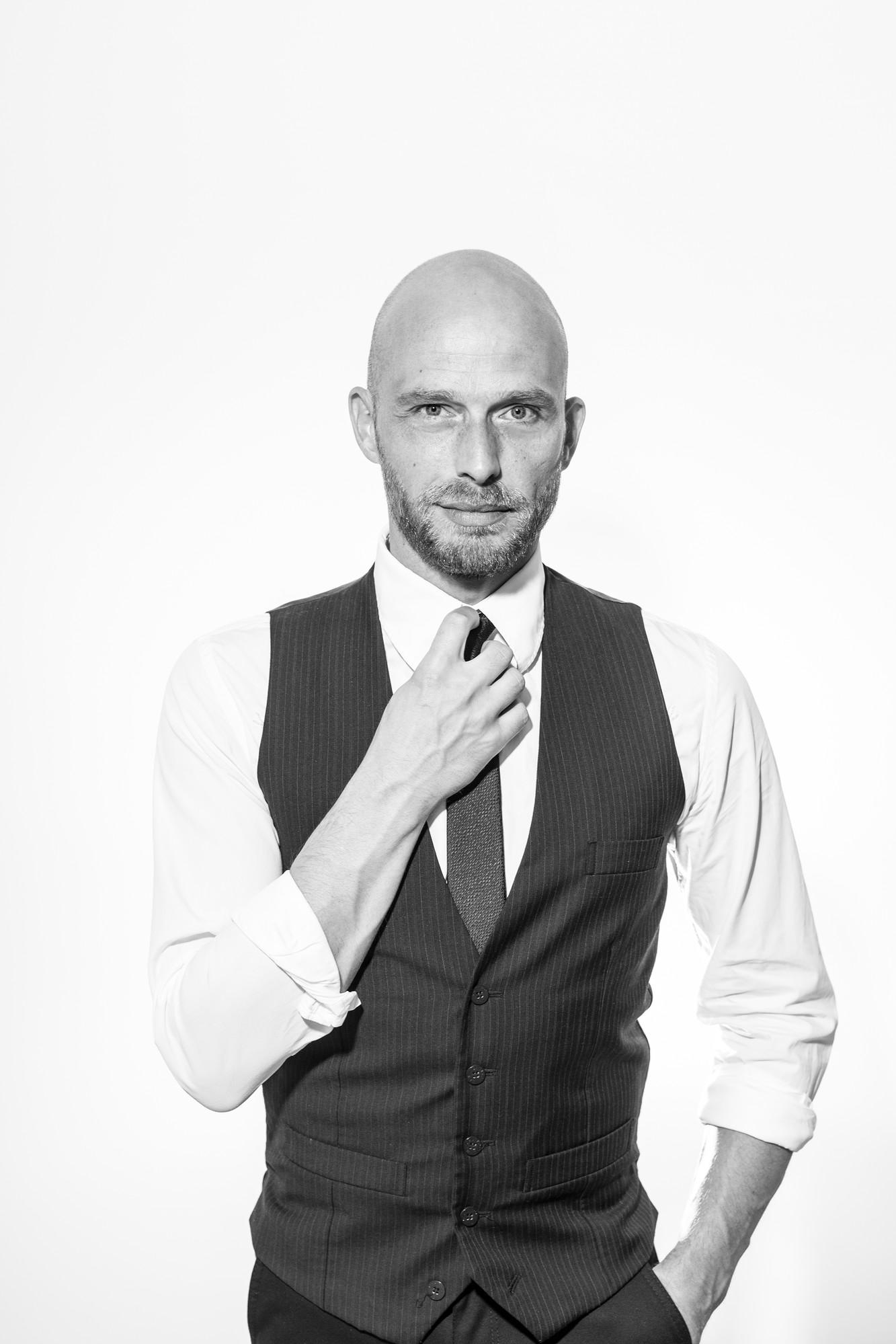 Andre Kramer