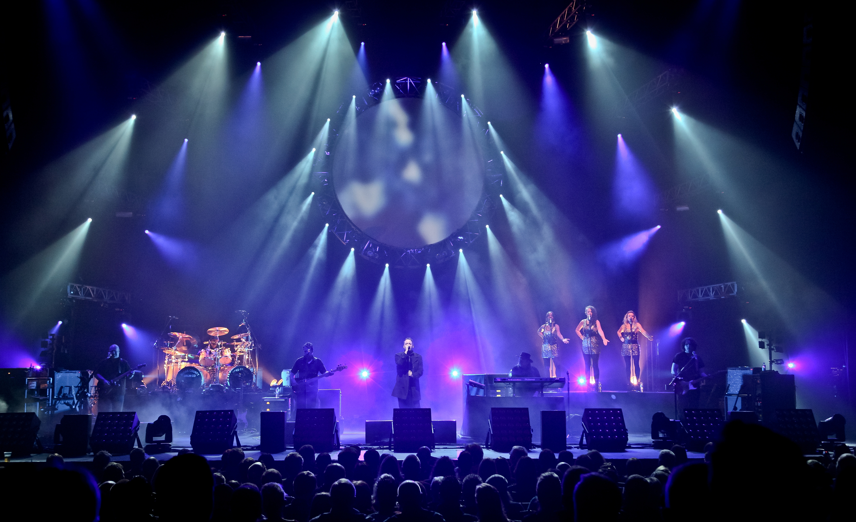The australian pink floyd for Pink floyd exhibition